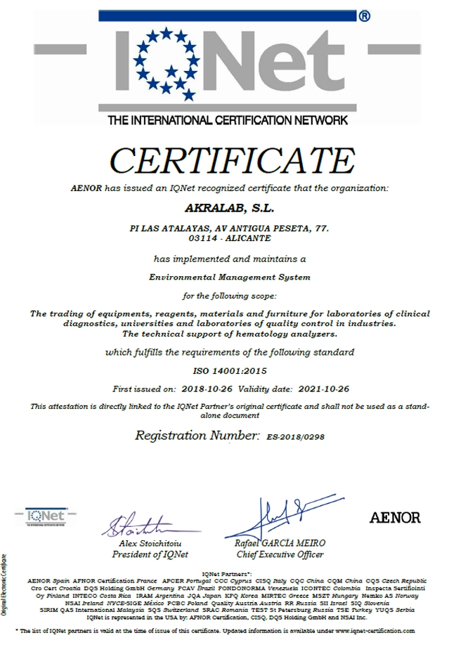 IQNET-ISO-14001_Akralab